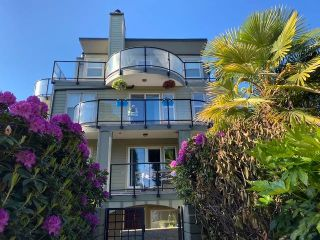 """Photo 28: 7 1966 YORK Avenue in Vancouver: Kitsilano Townhouse for sale in """"1966 YORK"""" (Vancouver West)  : MLS®# R2608137"""