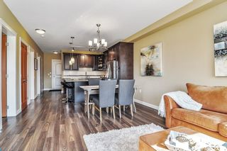 "Photo 6: 312 8157 207 Street in Langley: Willoughby Heights Condo for sale in ""Yorkson Creek (Parkside 2)"" : MLS®# R2473454"