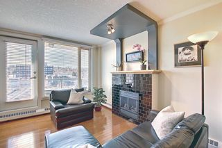 Photo 7: 405 1225 15 Avenue SW in Calgary: Beltline Apartment for sale : MLS®# A1100145