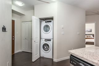 """Photo 17: 401 119 W 22ND Street in North Vancouver: Central Lonsdale Condo for sale in """"Anderson Walk"""" : MLS®# R2436594"""
