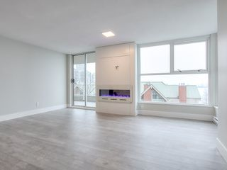 Photo 5: 603 1250 QUAYSIDE DRIVE in New Westminster: Quay Condo for sale : MLS®# R2347094