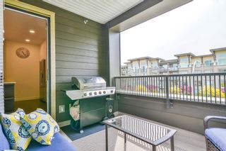 """Photo 19: 307 33540 MAYFAIR Avenue in Abbotsford: Central Abbotsford Condo for sale in """"RESIDENCES AT GATEWAY"""" : MLS®# R2527416"""