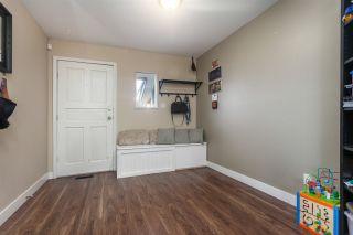 Photo 2: 1375 PRAIRIE Avenue in Port Coquitlam: Lincoln Park PQ House for sale : MLS®# R2338438