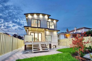 Photo 3: 126 E 52ND Avenue in Vancouver: South Vancouver House for sale (Vancouver East)  : MLS®# R2556789