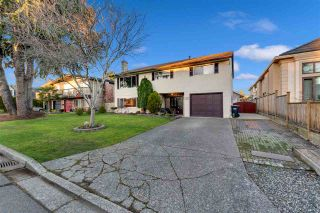 "Main Photo: 4671 FOXGLOVE Crescent in Richmond: Riverdale RI House for sale in ""RIVERDALE"" : MLS®# R2530994"