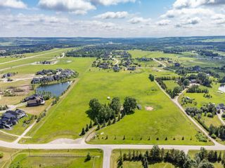 Photo 2: 190 West Meadows Estates Road in Rural Rocky View County: Rural Rocky View MD Residential Land for sale : MLS®# A1128622