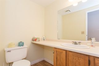 Photo 11: 19 32705 FRASER Crescent in Mission: Mission BC Townhouse for sale : MLS®# R2176268