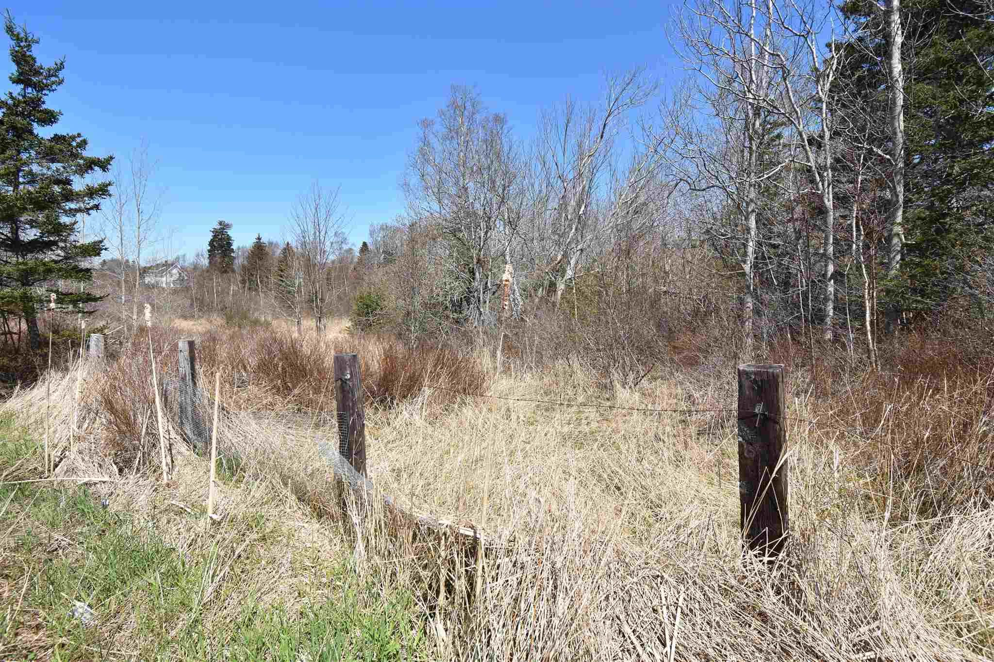 Main Photo: Lots North Range Cross Road in Barton: 401-Digby County Vacant Land for sale (Annapolis Valley)  : MLS®# 202110298