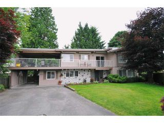 Photo 1: 1059 KENWARD Place in Port Coquitlam: Lincoln Park PQ House for sale : MLS®# V958488