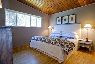 Photo 7: 722 CUMBERLAND Street in New Westminster: The Heights NW Home for sale ()  : MLS®# V774948