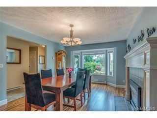 Photo 2: 427 Creed Pl in VICTORIA: VR Prior Lake House for sale (View Royal)  : MLS®# 703152