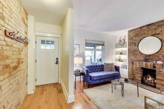 Photo 5: 43 Sparkhall Avenue in Toronto: North Riverdale House (3-Storey) for sale (Toronto E01)  : MLS®# E4976542