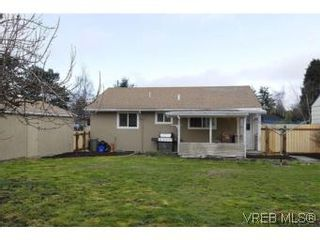 Photo 18: 3034 Doncaster Dr in VICTORIA: Vi Oaklands House for sale (Victoria)  : MLS®# 528826