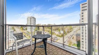 """Photo 31: PH1 98 TENTH Street in New Westminster: Downtown NW Condo for sale in """"PLAZA POINTE"""" : MLS®# R2561670"""