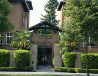 Photo 1: 11 3036 W 4th Ave in Vancouver: Kitsilano Condo for sale (Vancouver West)  : MLS®# V623087