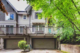 """Photo 2: 33 8415 CUMBERLAND Place in Burnaby: The Crest Townhouse for sale in """"Ashcombe"""" (Burnaby East)  : MLS®# R2583137"""