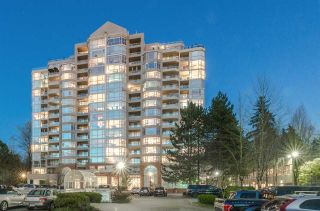 Photo 1: 313 1327 E KEITH ROAD in North Vancouver: Lynnmour Condo for sale : MLS®# R2052637
