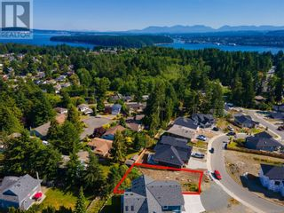 Main Photo: 140 Golden Oaks Cres in Nanaimo: Vacant Land for sale : MLS®# 877475