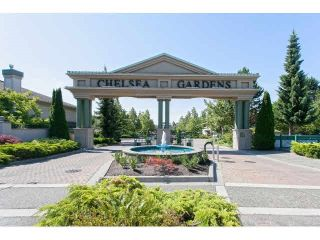 """Photo 2: 167 13888 70 Avenue in Surrey: East Newton Townhouse for sale in """"Chelsea Gardens"""" : MLS®# R2000018"""