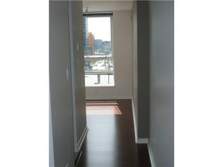 """Photo 3: 805 928 BEATTY Street in Vancouver: Downtown VW Condo for sale in """"THE MAX"""" (Vancouver West)  : MLS®# V849610"""