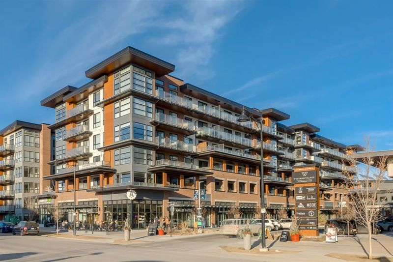 FEATURED LISTING: 501 - 122 Mahogany Centre Southeast Calgary