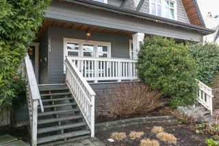 Photo 32: 2789 ST. CATHERINES Street in Vancouver: Mount Pleasant VE 1/2 Duplex for sale (Vancouver East)  : MLS®# R2542048
