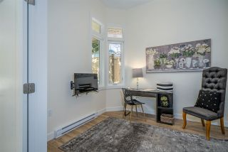 Photo 5: 7 1620 BALSAM STREET in Vancouver: Kitsilano Condo for sale (Vancouver West)  : MLS®# R2565258