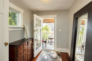 Photo 15: 5870 ONTARIO Street in Vancouver: Main House for sale (Vancouver East)  : MLS®# R2569154