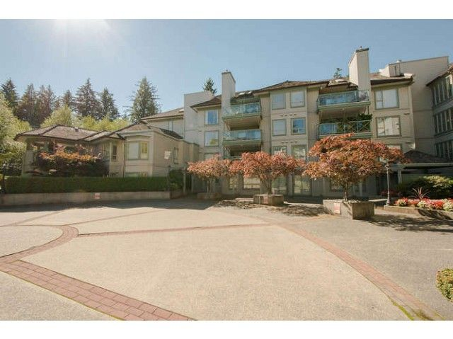 """Main Photo: 313 3658 BANFF Court in North Vancouver: Northlands Condo for sale in """"The Classics"""" : MLS®# V1062281"""