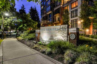 """Photo 2: 2703 301 CAPILANO Road in Port Moody: Port Moody Centre Condo for sale in """"THE RESIDENCES"""" : MLS®# R2191281"""