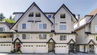 Photo 1: 10 15355 26 Avenue in Surrey: King George Corridor Townhouse for sale (South Surrey White Rock)  : MLS®# R2570689