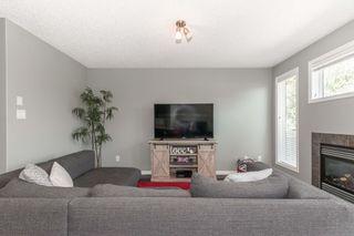 Photo 4: 10 6304 SANDIN Way in Edmonton: Zone 14 House Half Duplex for sale : MLS®# E4245581