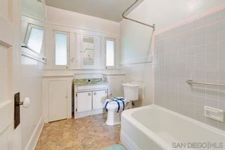 Photo 11: MISSION HILLS House for sale : 2 bedrooms : 2138 Fort Stockton Dr in San Diego