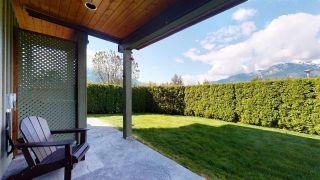 Photo 37: 4 2662 RHUM & EIGG Drive in Squamish: Garibaldi Highlands House for sale : MLS®# R2577127