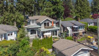 Photo 1: 1123 CORTELL Street in North Vancouver: Pemberton Heights House for sale : MLS®# R2585333