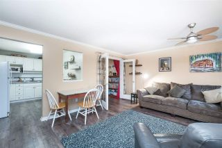 """Photo 10: 103 33150 4TH Avenue in Mission: Mission BC Condo for sale in """"Kathleen Court"""" : MLS®# R2433039"""