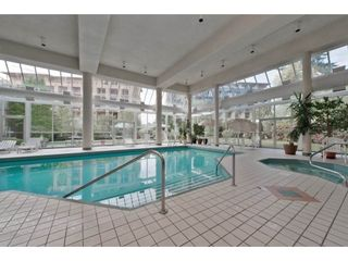 """Photo 18: 1405 3170 GLADWIN Road in Abbotsford: Central Abbotsford Condo for sale in """"Regency Tower"""" : MLS®# R2318450"""
