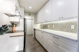 """Photo 6: 308 307 W 2ND Street in North Vancouver: Lower Lonsdale Condo for sale in """"Shorecrest"""" : MLS®# R2244286"""