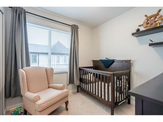 """Photo 18: 45 8050 204 Street in Langley: Willoughby Heights Townhouse for sale in """"Ashbury & Oak South"""" : MLS®# R2457635"""