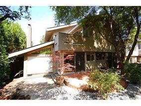 """Photo 1: 4537 W 16TH Avenue in Vancouver: Point Grey House for sale in """"POINT GREY"""" (Vancouver West)  : MLS®# R2000823"""
