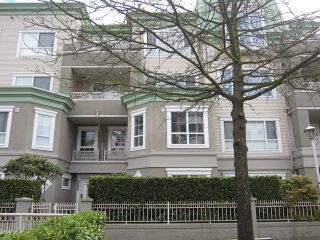 """Photo 1: 116 2970 PRINCESS Crescent in Coquitlam: Canyon Springs Condo for sale in """"MONTCLAIRE"""" : MLS®# V1057911"""