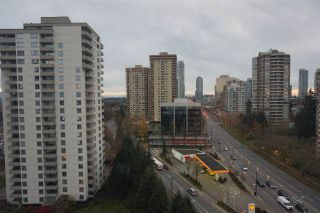 """Photo 3: 1604 5652 PATTERSON Avenue in Burnaby: Central Park BS Condo for sale in """"CENTRAL PARK PLACE"""" (Burnaby South)  : MLS®# R2121297"""