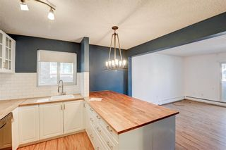 Photo 7: 1 2512 15 Street SW in Calgary: Bankview Apartment for sale : MLS®# A1083318