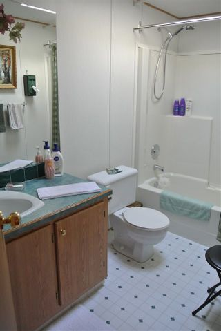 """Photo 8: 82 41168 LOUGHEED Highway in Mission: Dewdney Deroche Manufactured Home for sale in """"Oasis Country Estates"""" : MLS®# R2014800"""