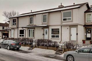 Photo 21: 203 DEERPOINT Lane SE in Calgary: Deer Ridge Row/Townhouse for sale : MLS®# C4288291