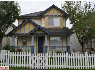 Photo 1: 5726 148TH Street in Surrey: Sullivan Station House for sale : MLS®# F1025726