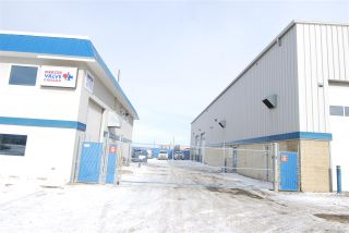 Photo 8: 4204/4216 76 Avenue NW in Edmonton: Zone 42 Industrial for sale : MLS®# E4230650