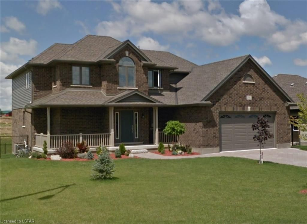 Main Photo: 134 ROBIN RIDGE Drive in Belmont: Property for sale
