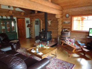 Photo 9: 1860 Agate Bay Road: Barriere House for sale (North East)  : MLS®# 131531