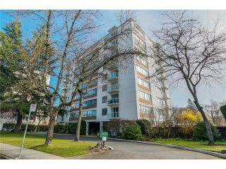 "Photo 1: 705 6076 TISDALL Street in Vancouver: Oakridge VW Condo for sale in ""Mansion House Co Op"" (Vancouver West)  : MLS®# V1110122"